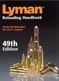Lyman Reload Handbook Review