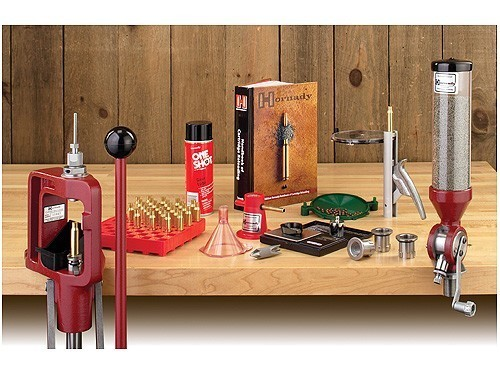 Hornady 85003 Lock N Load Classic Reloading Press Kit