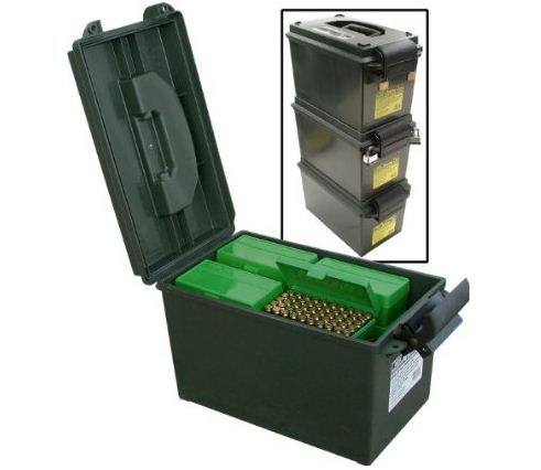 MTM ammo case review pic