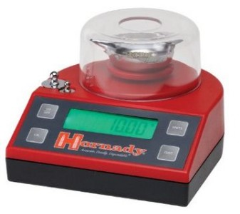 Hornady Electronic reloading Scale